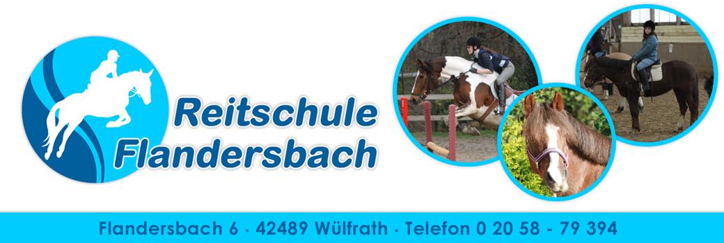 Reitschule Flandersbach